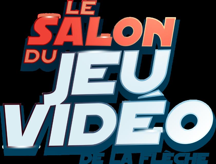 Le Salon du Jeu Vidéo de la Flèche
